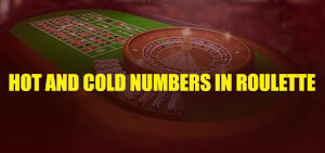 Hot and cold numbers